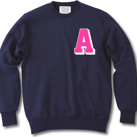 INDUSTRIAL SUITE - BIG A ICON SWEAT