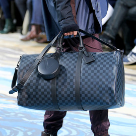Louis Vuitton - Fall 2014 Menswear