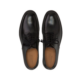 MARGARET HOWELL - CALF LEATHER 010 Black