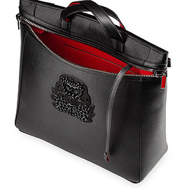 Christian Louboutin - Cabado( 2way:Tote bag/back pack)