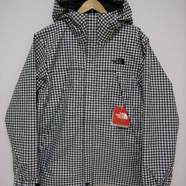 THE NORTH FACE - SCOOP JACKET NP10913 BB
