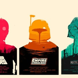 STAR WARS - 3EPS