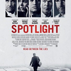 Tom McCarthy - SPOTLIGHT