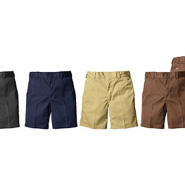 STANDARD CALIFORNIA - SD T/C Work Shorts