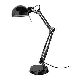 IKEA - FORSÅ Work lamp