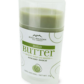 Rocky Mountain Soap Company - Hand Butter