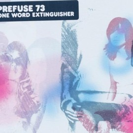 Prefuse 73 - One Word Extinguisher