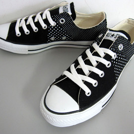 CONVERSE - ALL STAR DOT OX