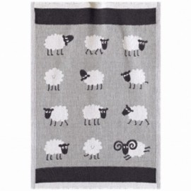 Ekelund - Ekelund Towel Sheep
