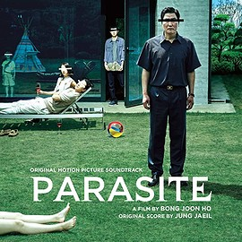 Jung Jaeil - Parasite: Original Motion Picture Soundtrack