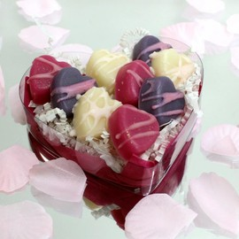 Luulla - Valentine's Day Soap Gift Box