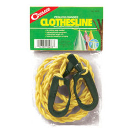 COGHLAN'S - Bungee  Clothesline