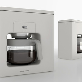 Rowenta - Rowenta Coffee Maker