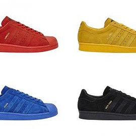 adidas originals - ADIDAS ORIGINALS SUPERSTAR CITY PACK