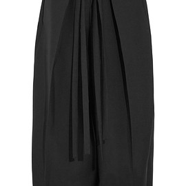Isabel Marant - Radley wool-twill wide-leg pants