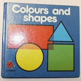 LYNNE BRADBURY - Colours and Shapes