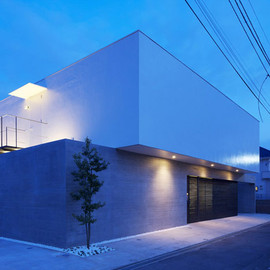 Apollo Architects and Associates - Shift House, Tokyo