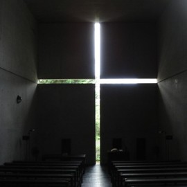 Tadao Ando - Church of the Light