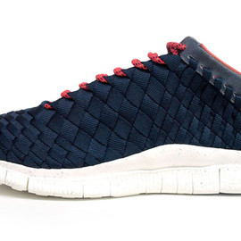 NIKE - FREE INNEVA WOVEN 「LIMITED EDITION for EX」