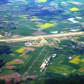 Germany - Kassel Calden Airport
