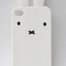 Dick Bruna - monocom_iPhone4/4S ケース