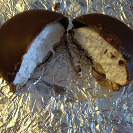 Tunnock's - Dark Chocolate Tea Cakes