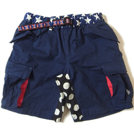 ALDIES - Cargo short pants