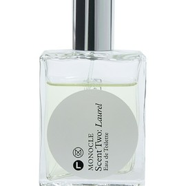 COMME des GARCONS PARFUMS - MONOCLE Scent Two Laurel