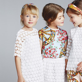 DOLCE&GABBANA - dolce-and-gabbana-ss-2014-child-collection-11-zoom