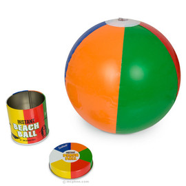 Accoutrements - Instant Beach Ball