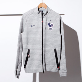 Nike - Nike International N98 Tech Fleece Jacket (France)