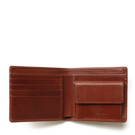 Whitehouse Cox - S7532 COIN WALLET / BRIDLE