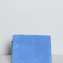 "Wood Wood  - 13"" Laptop Case - French Blue"