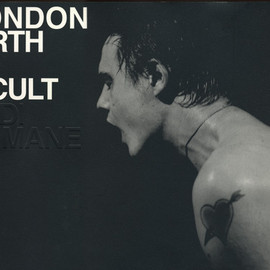 HEDI SLIMANE - LONDON BIRTH OF A CULT