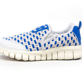 NIKE - WOVEN FREE (PS)