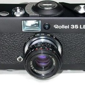 Rollei - 35 LED