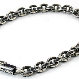 CHROME HEARTS - BRACELET PAPER CHAIN (7inch)