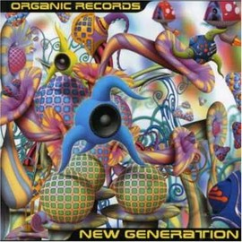 Various Artists - New Generation (Techno / Trance / Psychedelic )