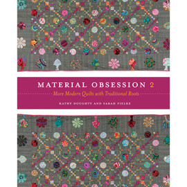 Kathy Doughty and Sarah Fielke - Material Obsession 2