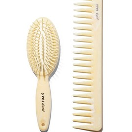 Yves Durif - Comb and Petite Brush