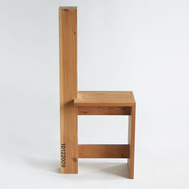knot - Memories Chair