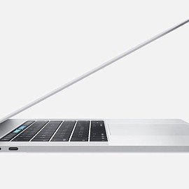 Apple - 2017 Mac book pro 15""