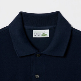 LACOSTE - ポロシャツmade in france