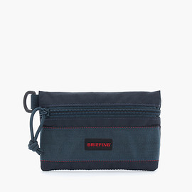 BRIEFING - FLAT POUCH S MW NAVY