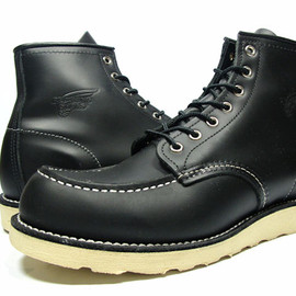 RED WING - REDWING 8130