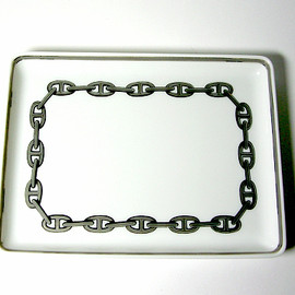 HERMES - Rectangle Tray