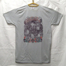 JETHRO TULL / BAND PORTRAIT / T-Shirts Tシャツ ジェスロ・タル