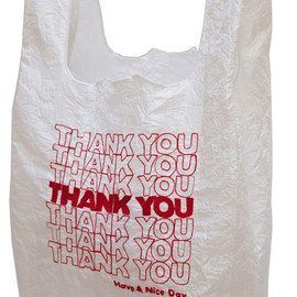 lauren dicioccio - Thank You Thank You Tote Bag