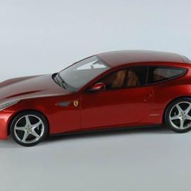 MR Collection - Ferrari FF
