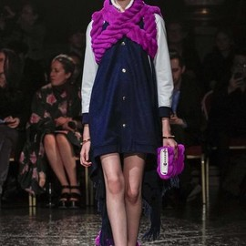 UNDERCOVER - FALL 2014 READY-TO-WEAR Undercover